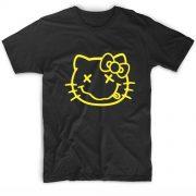 Hello Kitty Nirvana T-Shirt