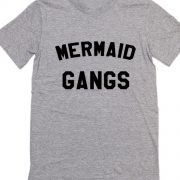 Mermaid Gangs T-Shirt