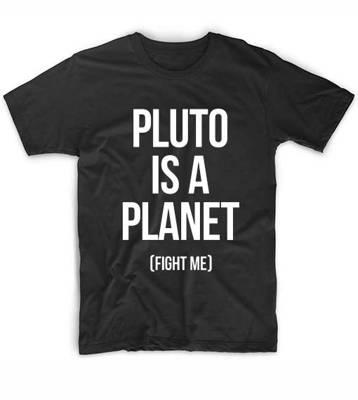 is pluto a planet And so the case against pluto finally got laid to rest in 2006 when the iau voted to demote pluto to the status of dwarf planet the recent discovery of another moon in orbit around the tiny.