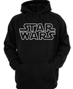 Star Wars Logo Hoodie Men And Women Fashion Hoodie Shirts