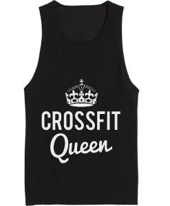 Crossfit Queen Summer Tank top