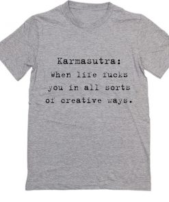 Karmasutra Definition T-Shirt