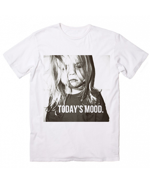 Today's Mood T-Shirt