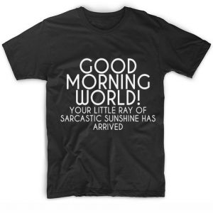 Do You Miss Me Universe Sarcasm T-Shirt