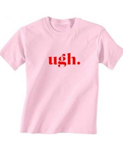 Ugh Simple T-Shirt