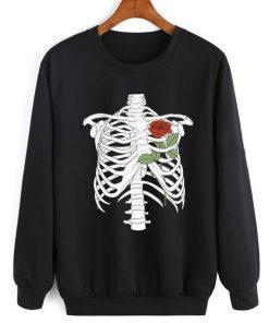 Bone And Rose Sweater