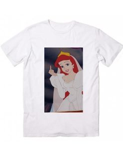 Disney Ariel T-Shirt