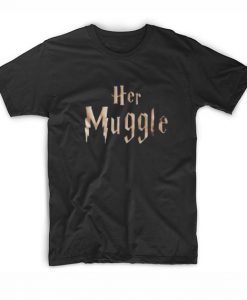 Her Muggle T-Shirt