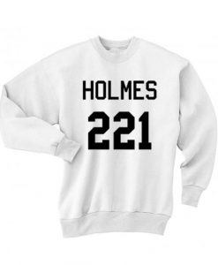 Holmes 221 Sweater