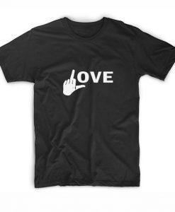 Love Hand T-Shirt