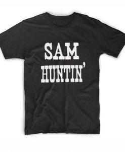 Sam Hunting T-Shirt