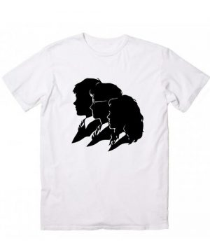 Weasley Potter Hermione T-Shirt