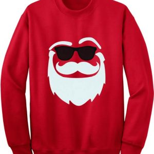 Cool Santa Sweater