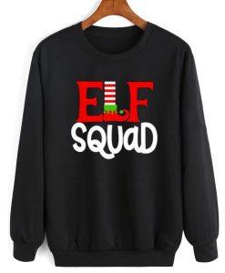 Elf Squad Sweater
