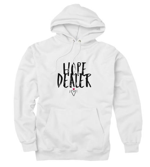 Hope Dealer Hoodie Men And Women Fashion Hoodie