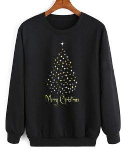Merry Christmas Sweater