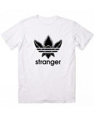 Stranger Things Demogorgon Parody T-Shirt