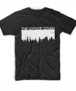 The Upside Down Stranger Things T-Shirt