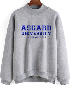 Asgard University Sweater