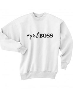 Girlboss Sweater
