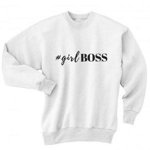 Girlboss Sweater