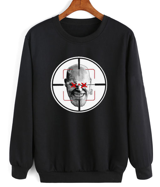 Killshot Thanos Sweater