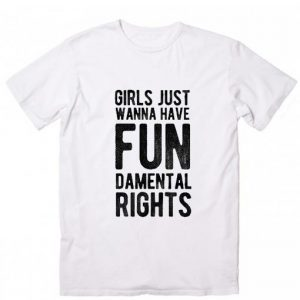 Fundamental Rights T-shirt