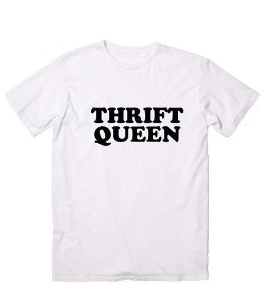 Thrift Queen T-shirt