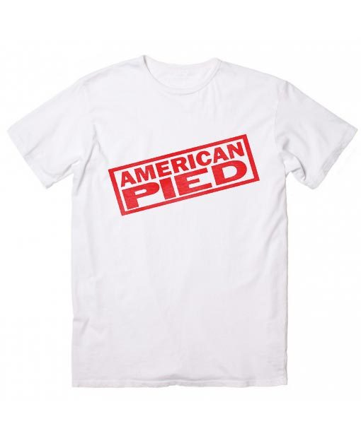 American Pied T-shirt