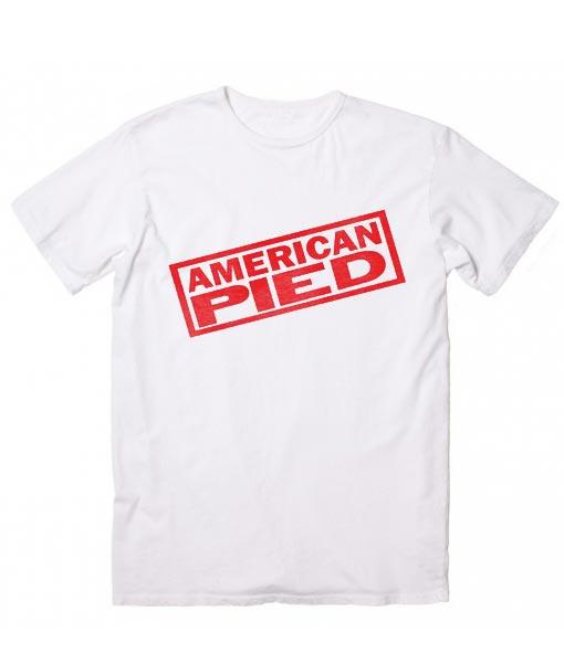 American Pied T-shirt