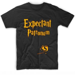 Expectant Patronum T-shirt