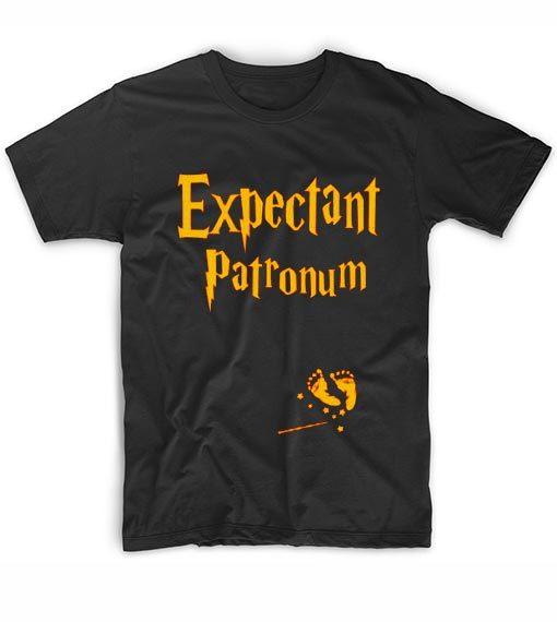 Expectant Patronum T-shirt