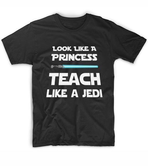 Jedi Teacher T-Shirt