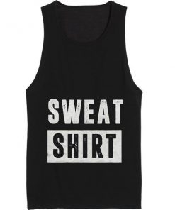 Sweat Shirt Summer Tank top