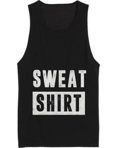 Sweat Shirt Summer Tank top