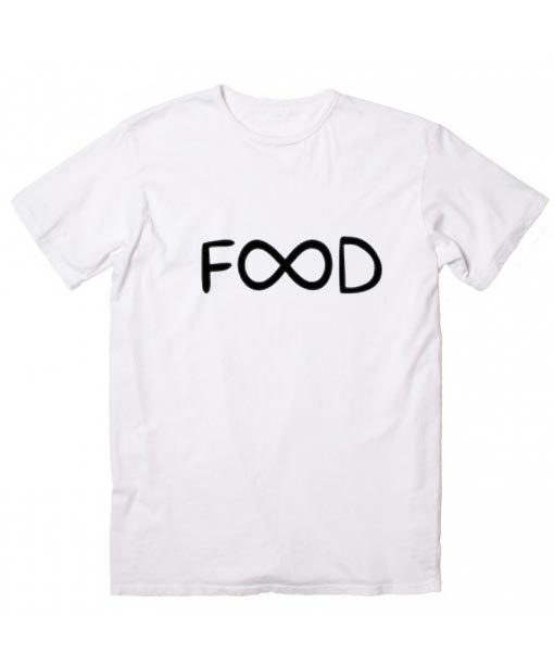 Food Infinity T-Shirt