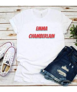 Ladies' Emma Chamberlain T-shirt