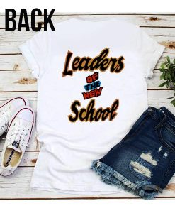 Leaders Of The New School shirt