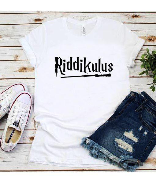 Riddikulus shirt