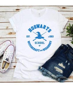 School of Witchcraft and Wizardry shirt