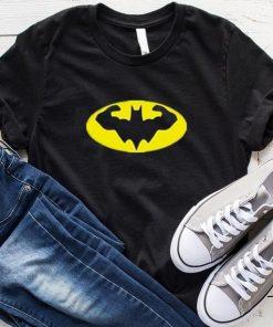 Batman Mens WorkoutBatman Mens Workout T-Shirt