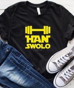 Han Swolo T-Shirt