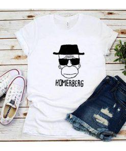 Homer Heisenberg T-Shirt