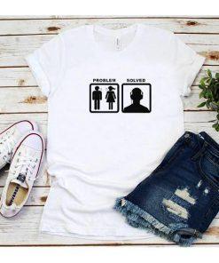 Problem Solved T-Shirt