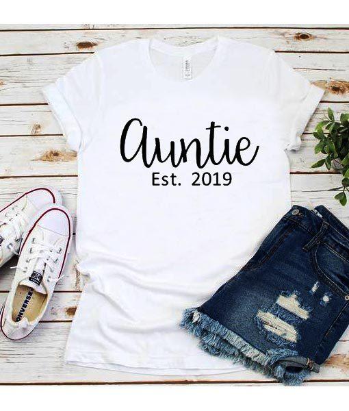 Auntie Established T-Shirt