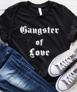 Gangster of Love T-Shirt