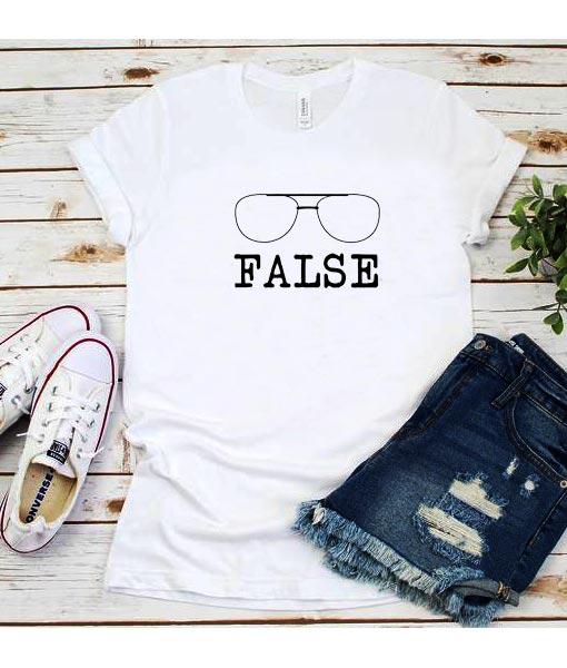 False The Office Dwight Funny T-Shirt