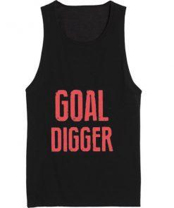 Goal Digger Summer Tank top