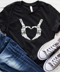 Love Skeleton T-Shirt