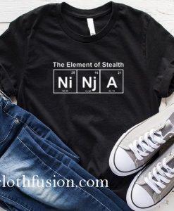 Element of Stealth T-Shirt